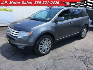 2010 Ford Edge Limited,  Leather, Panoramic Sunroof, AWD