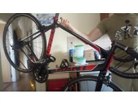 Giant TCR Compact