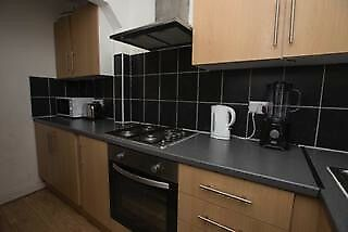 Short let Dulwich 3 bed apartment