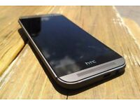 HTC One MUST GO TODAY !!!!!! COLLLECTION ONLY !!!!!!!!!!!!