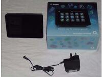 O2 Joggler Openpeak Boxed- 1GB Wi-Fi 7in Touchscreen