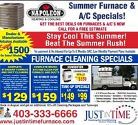 ***BEST DEALS ON AIR CONDITIONERS***