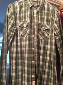Men's Superdry shirt