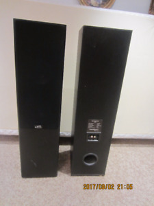 MTS Millenium Speakers 2208-Excellent Condition- Never used