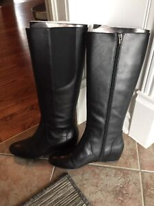 PRICE DROP - Enzi Angliolini riding boots- size 9.5