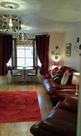 Tillicoultry 2 bed flat for rent