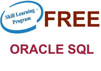 FREE Oracle class