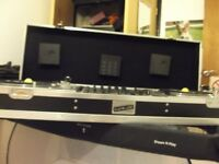 DJ equipment /Job lot / Vinyl and CD playing / Decks,Amp,Tuner,Speakers,Stands