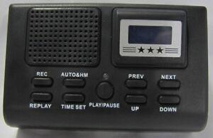 Enregistreur téléphonique
