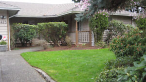 For Rent - 3 Bedroom House in Colwood on Triangle Mountain