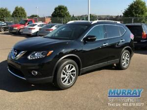 2015 Nissan Rogue SL AWD **JUST ARRIVED**