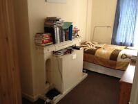 I've got a LOVELY ROOM available in NOTHING HILL