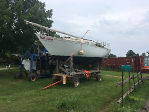 1969 Hinterhoeller HR28 for sale
