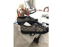 Gucci Trainers Shoes sneakers
