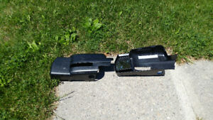 Ford F150 mirror extensions