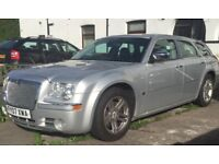 07 Chrysler 300 Crd *Automatic* Fully Loaded*Awesome Car* Bargain £4300!