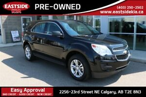 2014 Chevrolet Equinox LS POWER PACKAGE EQUIPED