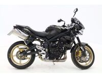 SOLD SOLD SOLD --- 2012 Triumph Street Triple R --- Price Promise!!! ---