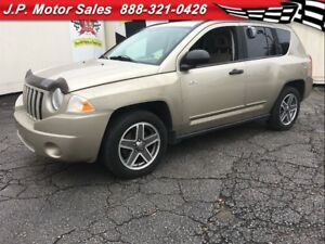 2009 Jeep Compass Rocky Mountain, Automatic, Heated Seats, 4*4,