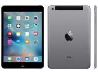 Immaculate Apple iPad mini 2 32Gb space grey