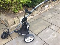 Motocaddy S1 Lite Golf Caddy