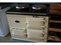Aga 13Amp electric