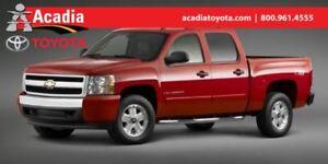 2007 Chevrolet Silverado 1500 SILVERADO K1500