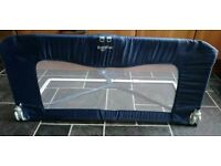 Baby Dan Folding Bed Guard