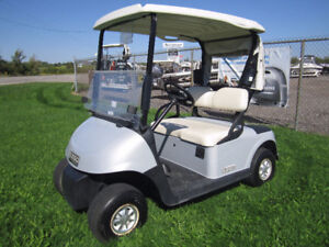 2012 EZ-GO RXV ELECTRIC GOLF CART *FINANCING AVAIL.O.A.C.