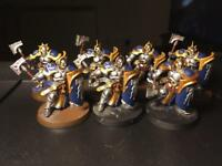 Warhammer AoS storm casters
