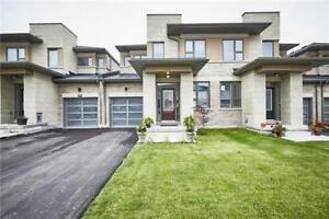 Brand New Modern House for Rent in Whitby, ON