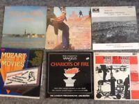 10 movie soundtrack vinyl records