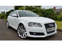 ** 2009 Audi A3 **