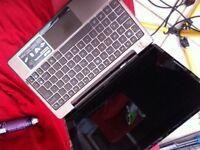 Asus NetBook tablet