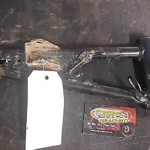 2006 - 2013 Kawasaki Brute Force 750 EFI Front Upper Right