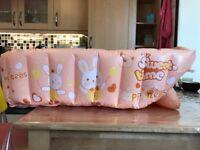 Inflatable Baby Bath