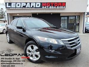 2010 Honda Accord Crosstour EX-L,Awd,Nav,Sunroof,Camera,Leather*