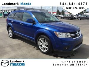 2015 Dodge Journey RT SEVEN SEATER