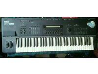 Yamaha SY85 Digital Synthesiser