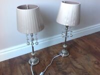 Lamps (only 1 left now)