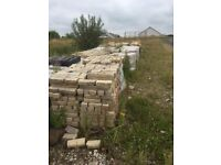 Bradstone Bricks & Blocks,