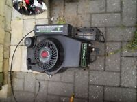 Lawn mower engine for sale