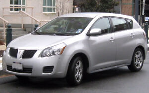 2009 Pontiac Vibe PARTS FOR SALE- ENGINE+ TRANNY INCLUDED