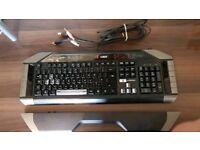 Cyborg V.7 Gaming Keyboard Backlit