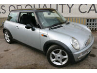 Mini Mini 1.6 Cooper GENUINE 52000 MILES+JUST SERVICED+UNBELIEVABLE BARGAIN