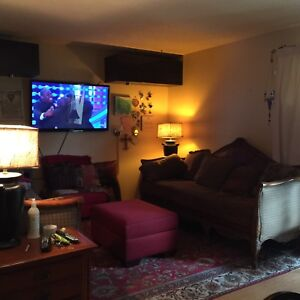 Condo for rent in West end,