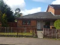 Looking to swap my adapted 2 bed bungalow in Edinburgh for non adapted 2/3 bed house in Edinburgh