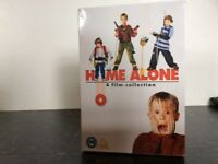 Home alone 4 film collection