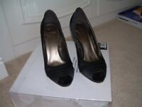 Black Carvela Shoes