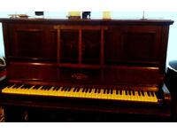 Piano free to good home :)